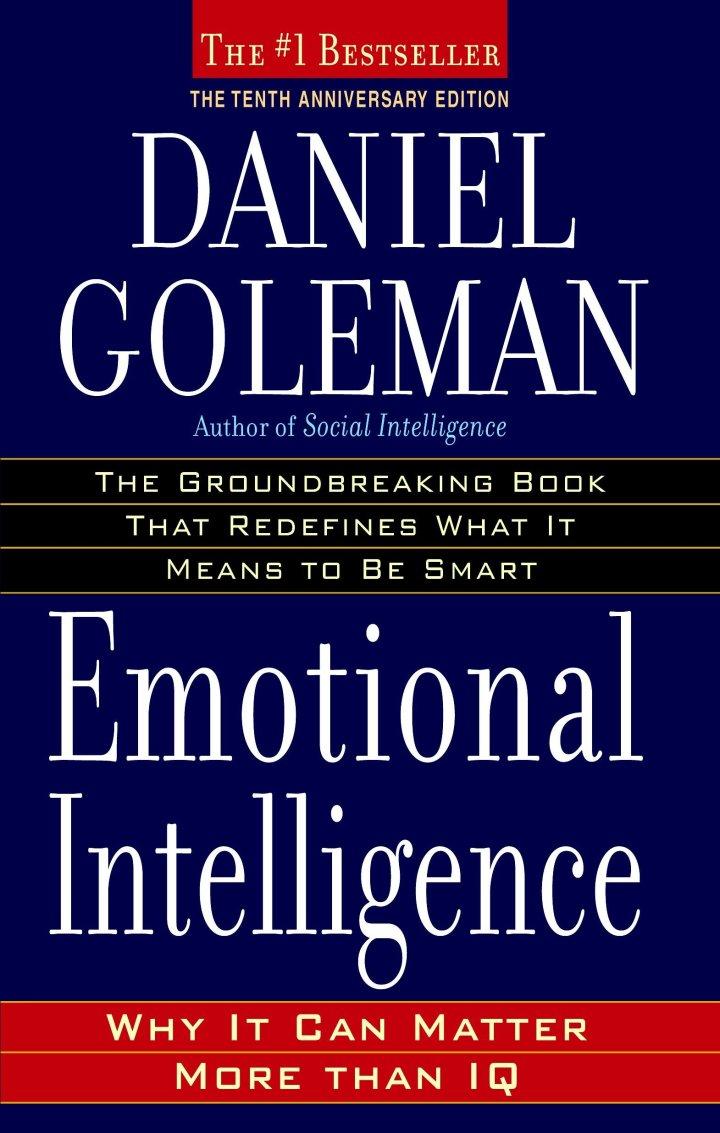 A Review: EmotionalIntelligence