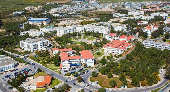 Eastern Mediterranean University(TRNC)